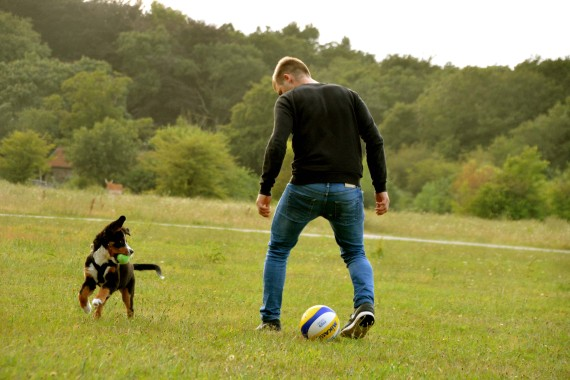 playing ball with the dog.jpg